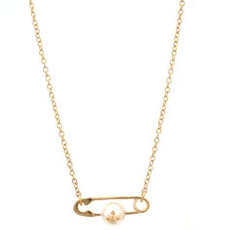 small necklace vivienne westwood small necklace garment quarter