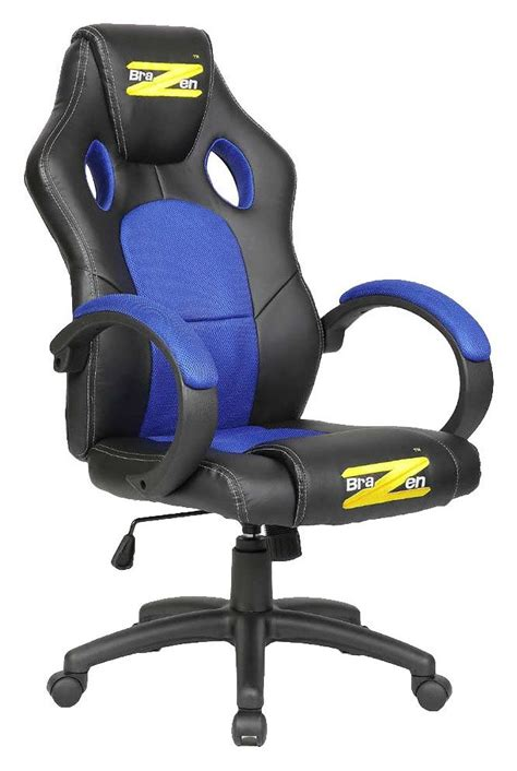 Pc Gaming Chair Reviews by Brazen Shadow Pc Gaming Chair Review