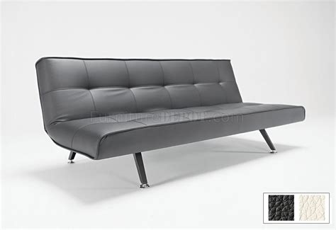 modern convertible sofas black leather modern convertible sofa bed shifter