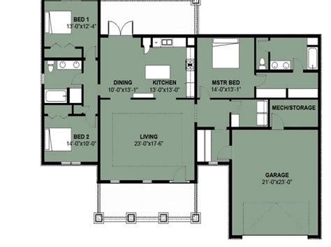 3 bedroom house plans and designs simple 3 bedroom house floor plans simple 3 bedroom 2 bath