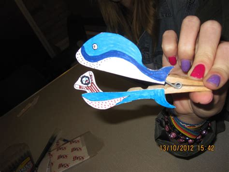 jonah crafts for inspiration in the belly of a whale