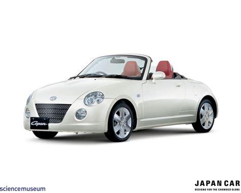 Daihatsu Car by Daihatsu Copen Japan Car