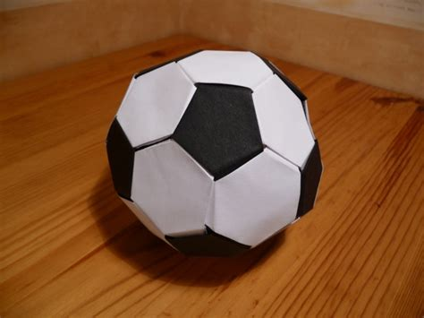 how to make an origami football learn about the of origami origami football