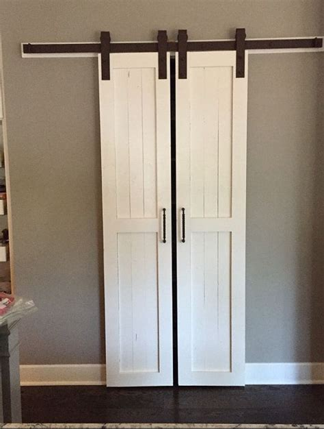 sliding barn style closet doors best 25 bathroom doors ideas on sliding