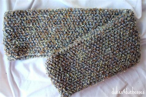 seed stitch knit knit seed stitch infinity scarf dukes and duchesses