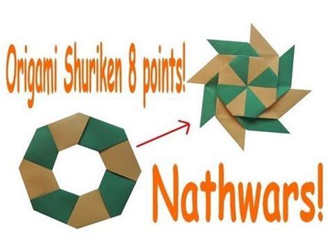 origami frisbee origami le shuriken frisbee