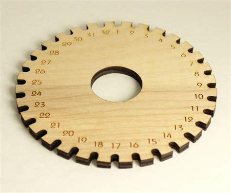 braiding with on the kumihimo disk kumihimo braiding supply wood braiding tool small wood disc