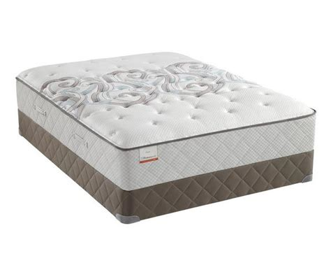 sealy bed sealy posturepedic port luxury plush mattress sealy mat2