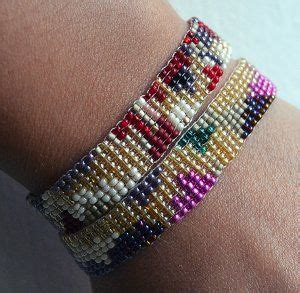 how to make bead loom patterns 229 best images about our free jewelry projects on