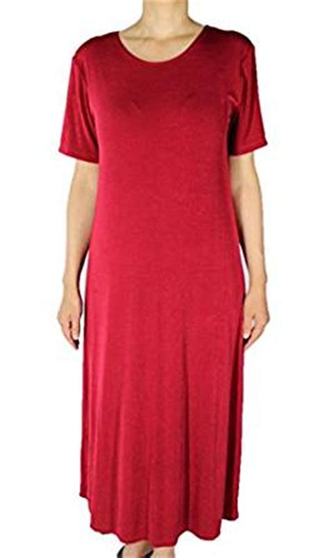 travel knit plus size calison s sleeve maxi dress travel knit slinky