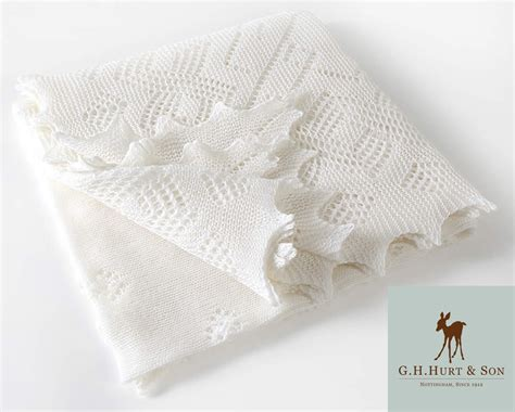 baby shawl knitting patterns royal baby blankets fibre space