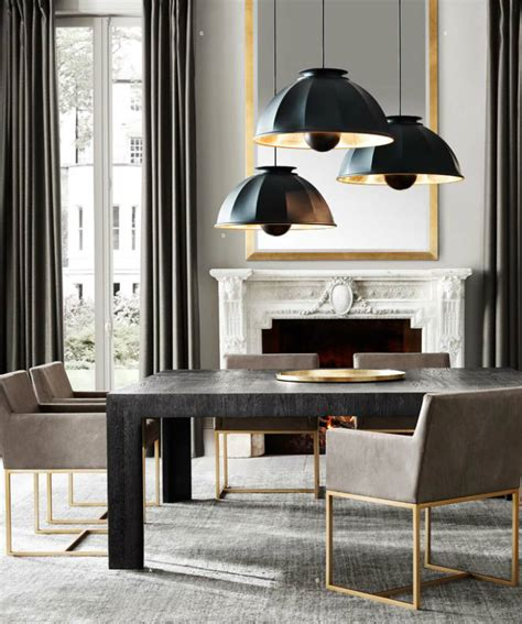 contemporary lighting for dining room the best dining room lighting ideas