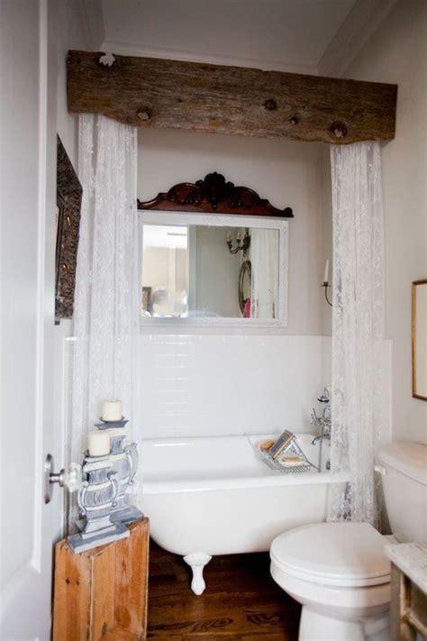 bathroom ideas with shower curtains 17 inspiring rustic bathroom decor ideas for cozy home style motivation