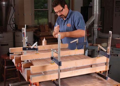 woodworking cauls cling cauls the secret to great glue ups finewoodworking
