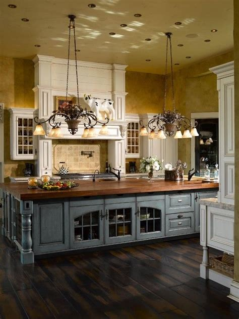provincial kitchen dining kitchen design 1000 ideas about country kitchens on