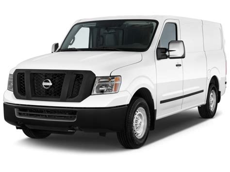Nissan Nv Review by 2016 Nissan Nv Review Ratings Specs Prices And Photos