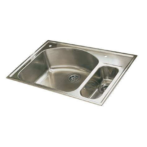 american standard stainless steel kitchen sinks shop american standard culinaire basin drop in