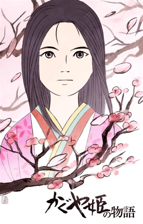princess kaguya the tale of princess kaguya images princess kaguya hd