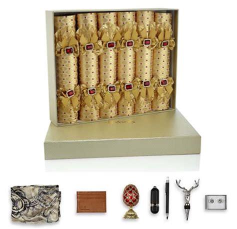 luxury crackers uk spend like a king romanov luxury crackers