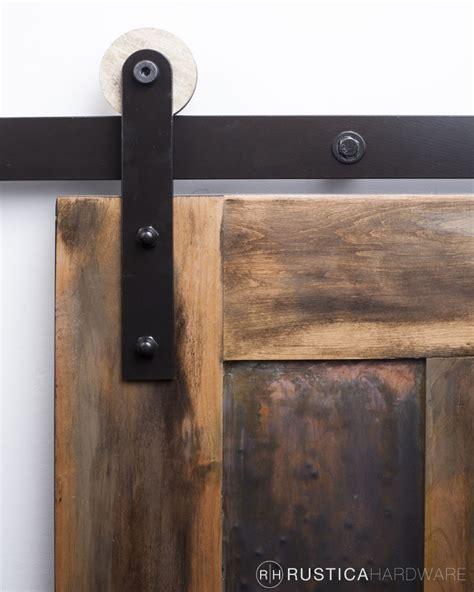 barn door hardware modern modern rolling door hardware wooden wheel style