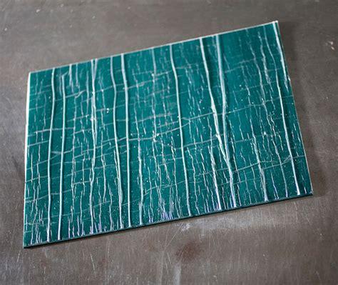 Letterpress Platemaking Supplies Mounting Rubber