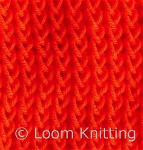 different stitches for loom knitting different stitches for knitting loom free knitting projects