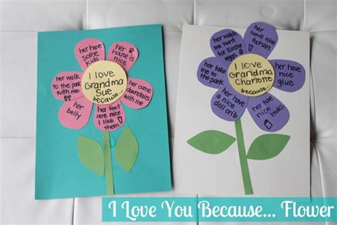 day cards ks2 mothers day cards for to make