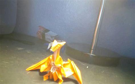 origami charizard origami charizard by cmwacker99 on deviantart