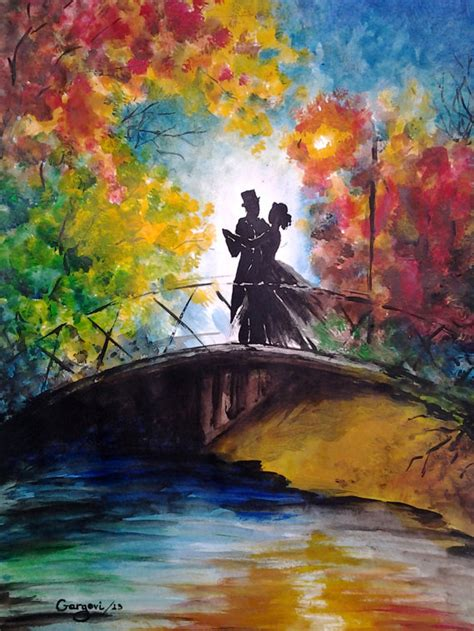 paint nite for couples whi get lost in what you