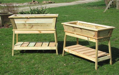 a vegetable garden box easy pallet garden box tips for organizing your landscape