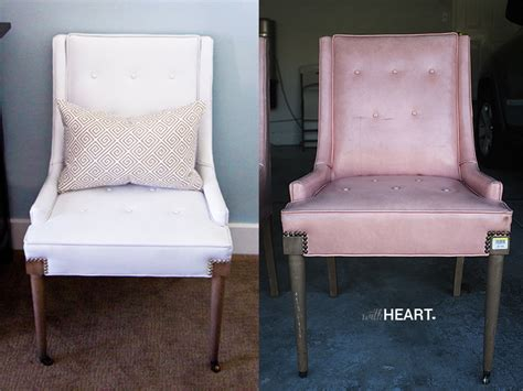spray painting vinyl furniture diy spray paint vinyl chairs withheart