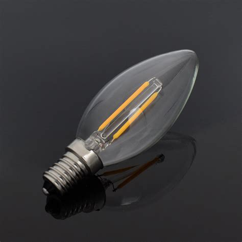 e14 led light bulbs vintage e12 e14 candle l edison bulbs filament led