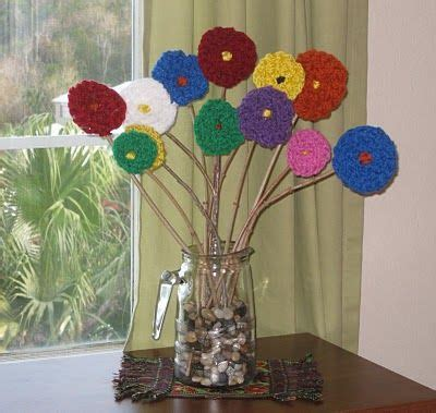 how to make finger knit flowers 1000 images about s finger knitting on