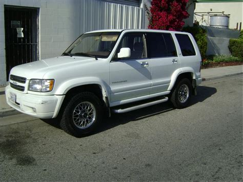 service manual books about how cars work 2000 isuzu trooper transmission control buy used