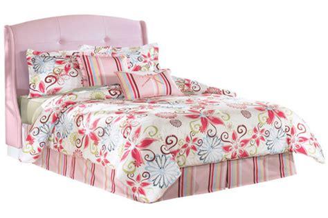 pink upholstered bed alyn pink upholstered bed