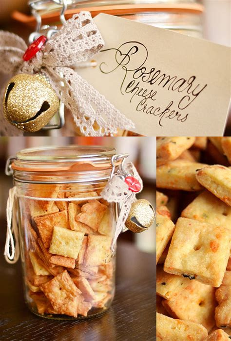 food gifts for presents 19 food gifts that you can actually make