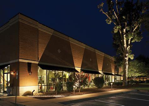 commercial lighting outdoor commercial outdoor lighting outdoor lighting and