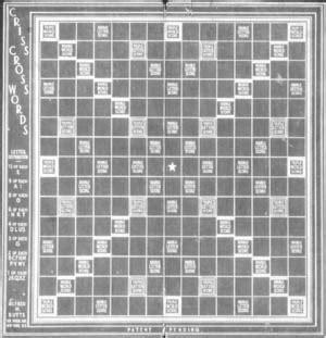 scrabble history and historique du jeu de scrabble fqcsf