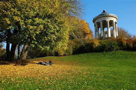Englischer Garten München Beschreibung by Datei Monopterus Im Herbst Jpg