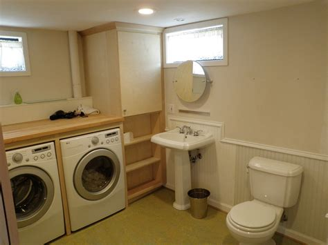 laundry in bathroom ideas bathroom laundry room combo floor plans at home design ideas
