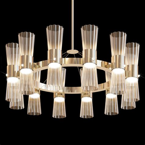 glass chandelier modern modern gold leaf murano glass chandelier