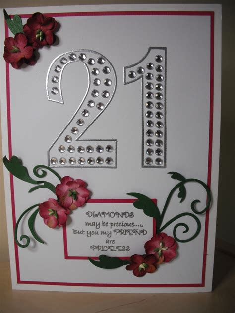 21st birthday card ideas pin by chris titheradge on 21 birthday cards ideas