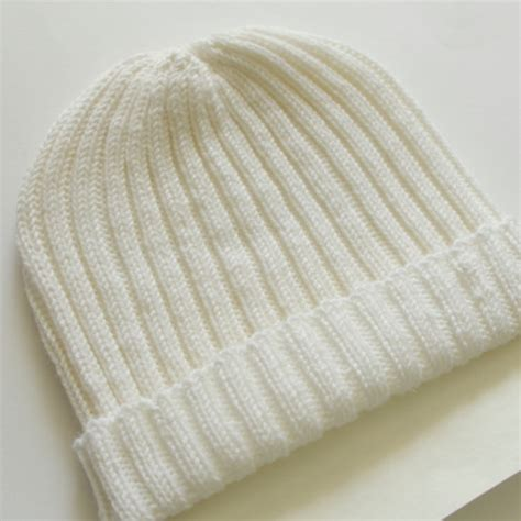 easy to knit baby hat basic and easy baby hat pattern pattern duchess
