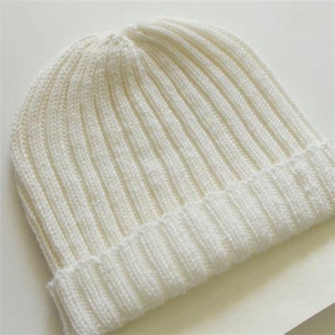 easy knit newborn hat pattern basic and easy baby hat pattern pattern duchess