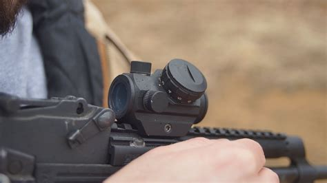 trs like us bushnell trs 25 dot sight review