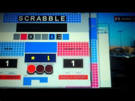sarabhai vs sarabhai scrabble scrabble you play