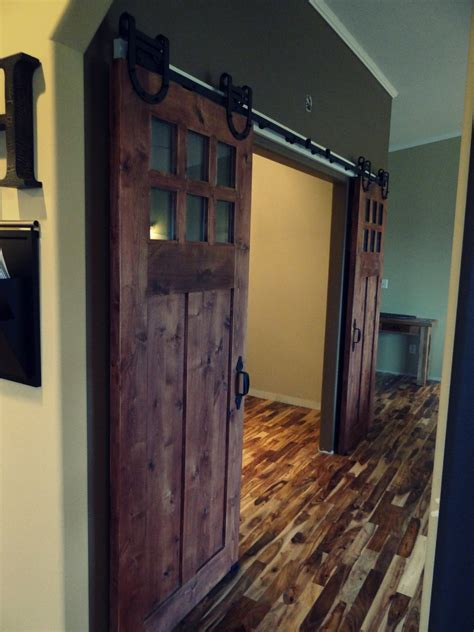 barn doors for homes interior sophisticated barn doors interior with glass top and bracket also barn wood floors as