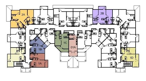 nursing home layout design nursing home floor plan layout