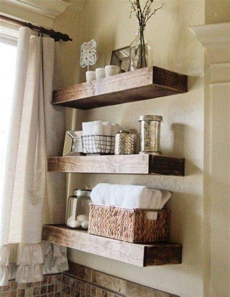 shelves for small bathroom 28 creative ideas for bathroom shelves 20 creative