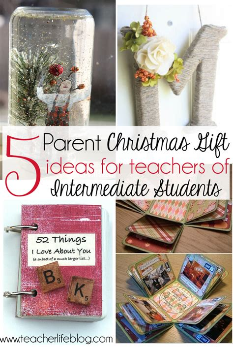 parent gift ideas 5 parent gift ideas for elementary classrooms